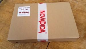 balení balíčků 4